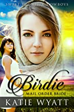 Birdie (Sweet Frontier Cowboys Series Book 3)