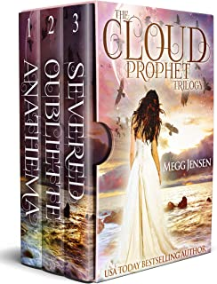 Cloud Prophet Trilogy: Anathema, Oubliette & Severed