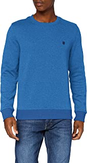 IZOD Advantage Fleece Crew Neck Maillot de survêtement Homme
