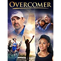Overcomer Digital HD Movie Rental Deals