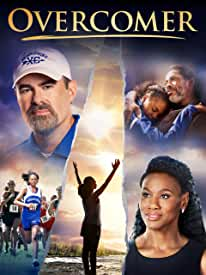 Inspirational Sports Drama OVERCOMER arrives on Digital Nov. 26 and on Blu-ray, DVD Dec. 17 from Sony Pictures