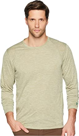 Bug Free Base Camp Long Sleeve Tee