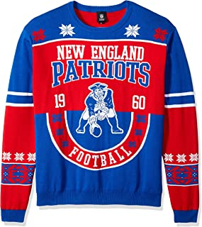 9f44c913bc7 Amazon.com  NFL - Sweaters   Clothing  Sports   Outdoors
