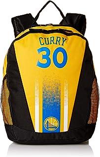 FOCO NBA Unisex Player Stripe Primetime Backpack (2016 Edition)