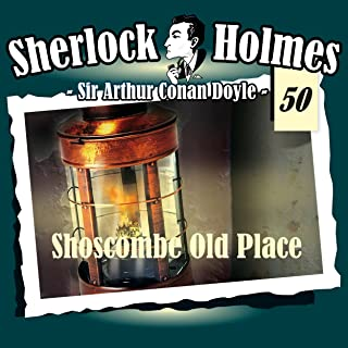 Die Originale - Fall 50: Shoscombe Old Place