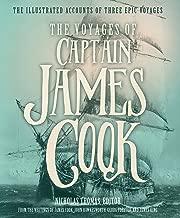 Best captain james cook voyages Reviews