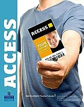Access 1 Teacher's Pack - 9788498374650