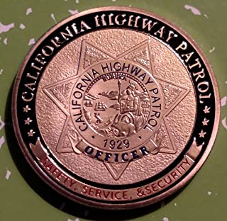 Best challenge coins california Reviews