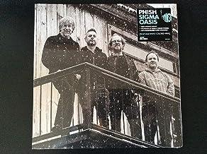 Sponsored Ad - Sigma Oasis (Phish Website Exclusive Ltd Ed Variant Seafoam Waves Colored Vinyl)