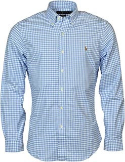 Best polo ralph lauren gingham shirt Reviews