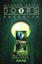 DOORS - ENERGIJA: Roman (Die Doors-Serie Staffel 2) (German Edition)