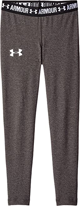 35086371c7 Carbon Heather Black. 33. Under Armour Kids. HeatGear® Armour Leggings (Big  ...