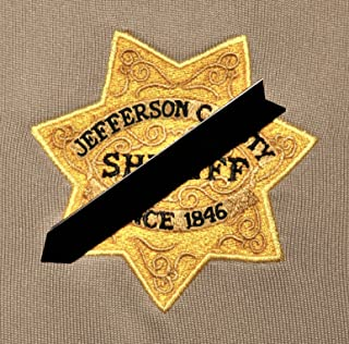 Best mourning band for cloth badge patch Reviews