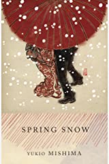 Spring Snow: The Sea of Fertility, 1 (Vintage International) Kindle Edition