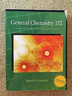 Best general chemistry 152 Reviews