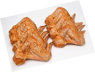 ZAC Butchery Fresh Chicken Wing Peri-Peri-marinated, 1kg (Halal) - Chilled