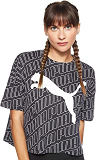 PUMA Women's MODERN SPORT Fashion Tee