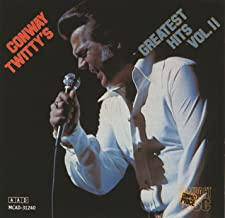 Conway Twitty's Greatest Hits Volume II