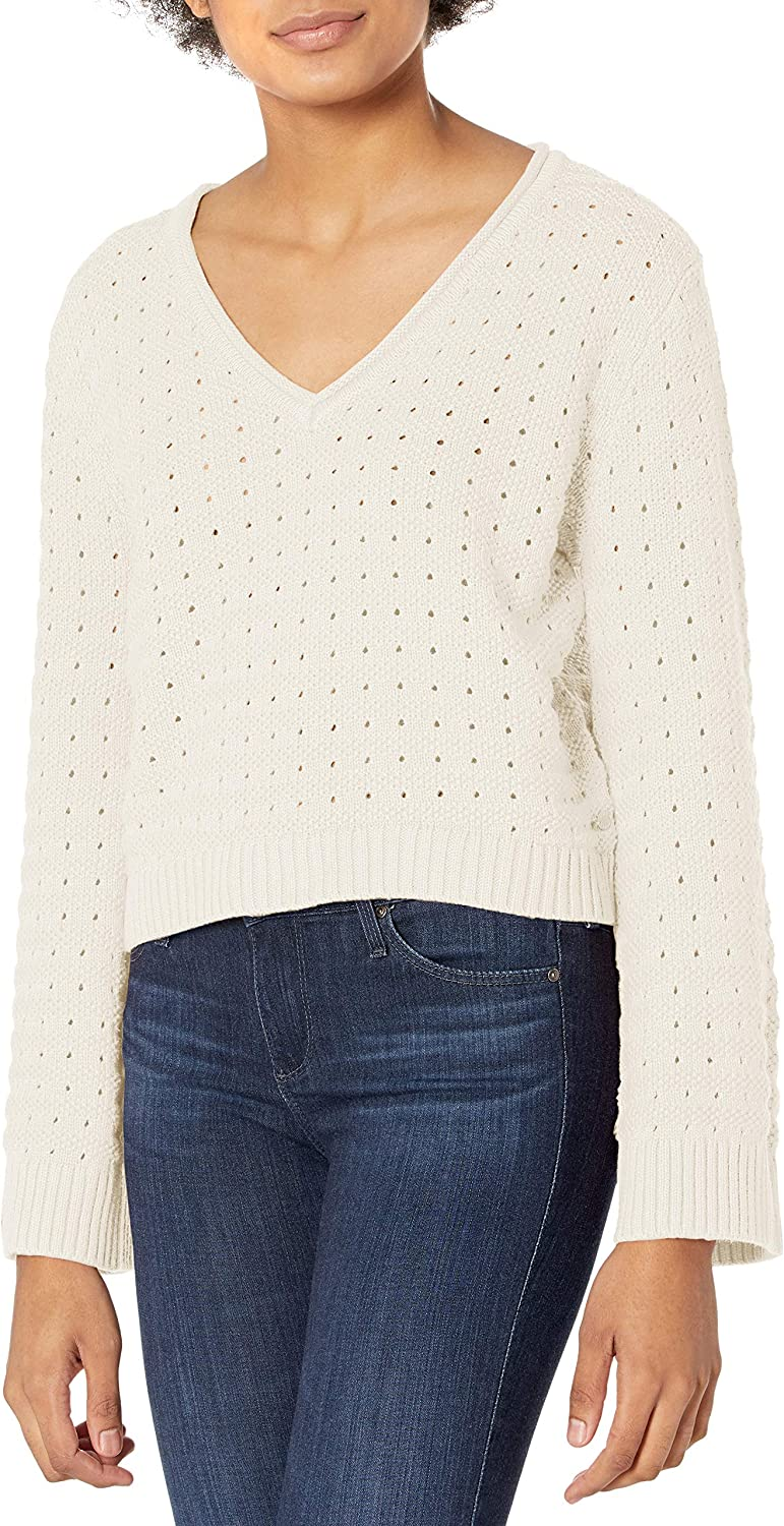 Roxy Fashion Women's A surprise price is realized Sweater