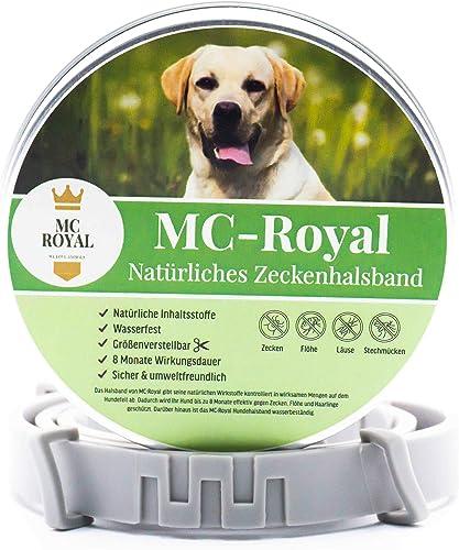 MC-Royal-Zeckenhalsband-für-Hunde