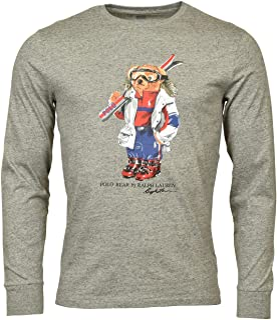 Mens Limited Polo Bear T-Shirt