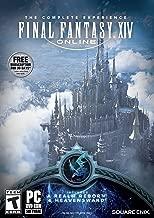 Final Fantasy XIV: Heavensward and Realm Reborn Bundle - PC