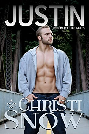 Justin (Male Model Chronicles Book 1)