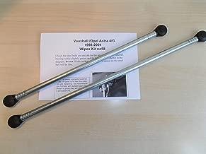 Wipex Kit.74 Wipex Swift 05 0nwards Wiper Motor Linkage Rod Set .Wipex Kit74