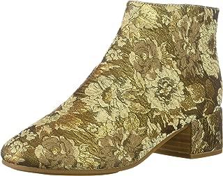 Women's Ella Low Heel Bootie Ankle Boot