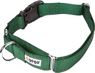 GoGo Adjustable Martingale Collars