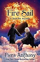 Fire Sail (The Xanth Novels Book 42)