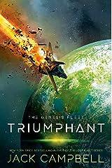 Triumphant (The Genesis Fleet Book 3) Kindle Edition