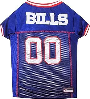 buffalo bills dog tag