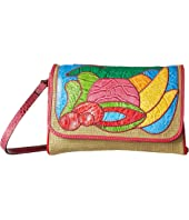 Patricia Nash - Luisia Fold-Over Clutch