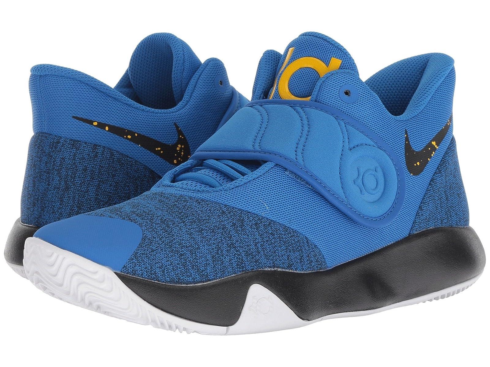 Nike KD Trey 5 VIAtmospheric grades have affordable shoes