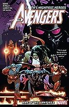 Avengers by Jason Aaron Vol. 3: War Of The Vampires (Avengers (2018-))