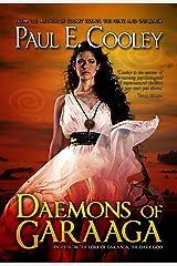 Daemons of Garaaga (Children of Garaaga) Kindle Edition