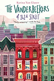 The Vanderbeekers of 141st Street, Volume 1