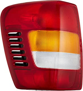 Best jeep brake light replacement Reviews
