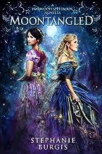 Moontangled: A Harwood Spellbook Novella (The Harwood Spellbook 4)
