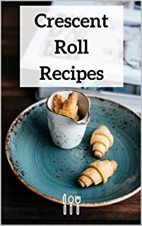 crescent roll ingredients