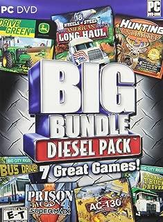 Big Bundle: Diesel Pack - PC (Bundle)