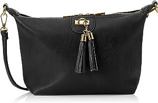 Swanky Swans Caprice Shoulder Bag - Bolsos bandolera Mujer