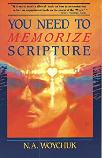 You Need to Memorize Scripture