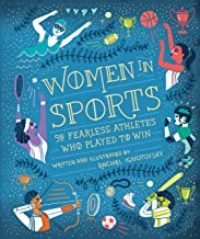 Download Book Women in Sports: 50 Fearless Athletes Who Played to Win (Women in Science) PDF