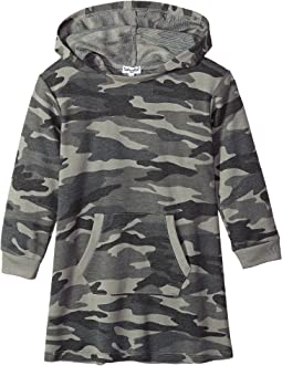 Always Camo Dress w/ Hood (Infant)