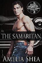 The Samaritan (Ghosttown Riders Book 3)