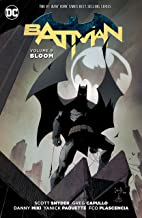 Batman (2011-2016) Vol. 9: Bloom
