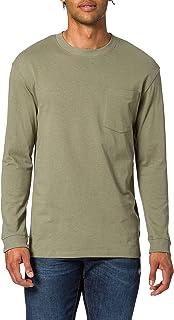 Jack & Jones Men's Jcotanby Tee Ls Crew Neck Longsleeve T-Shirt
