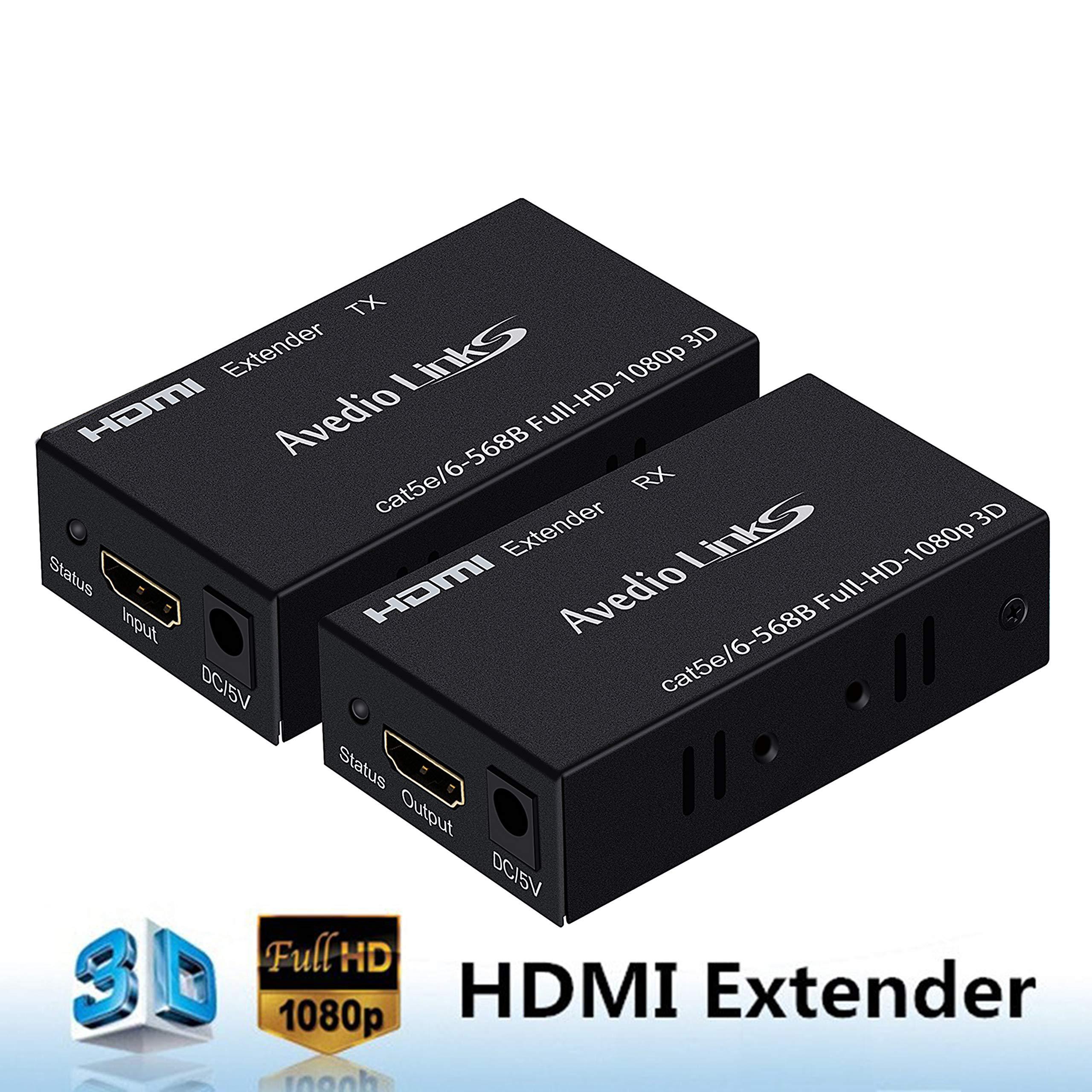 avedio links Extender Transmitter Receiver